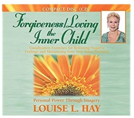 Louise Hay audio Forgiveness