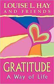 Louise Hay book gratitude