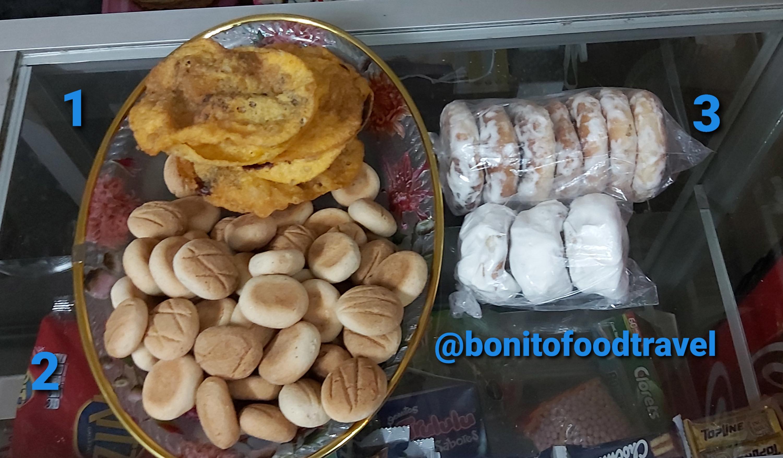 picture 3 dulces cajamarca peru